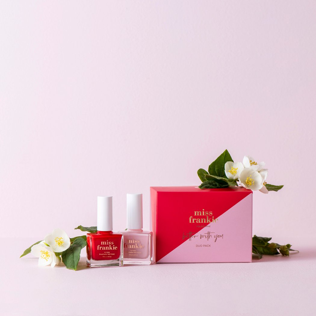 Miss Frankie Gift Pack - Better With You Duo