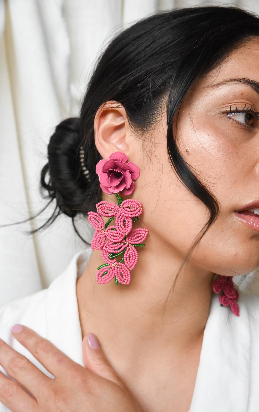 Sable & Dixie Allegra Earrings