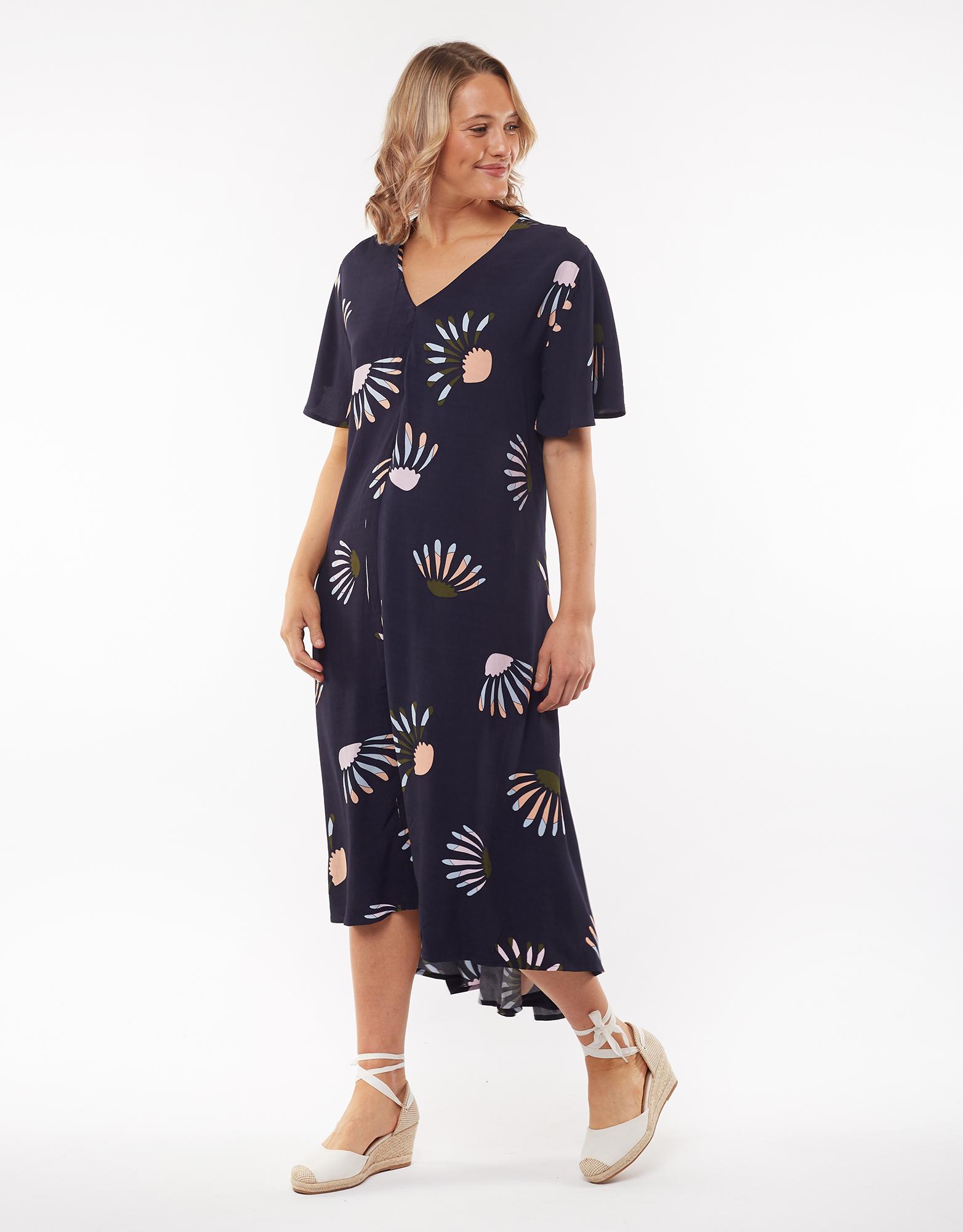 Elm Wildflower Dress