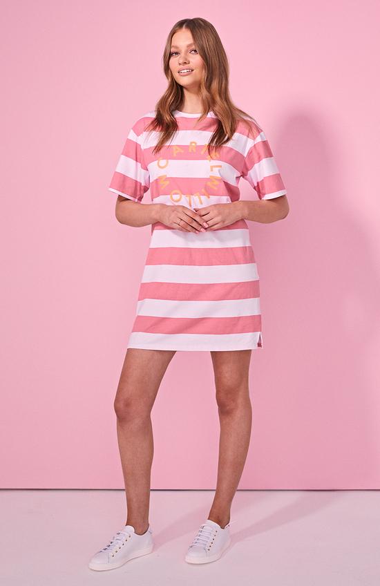 Cartel & Willow Sailor Tee Dress