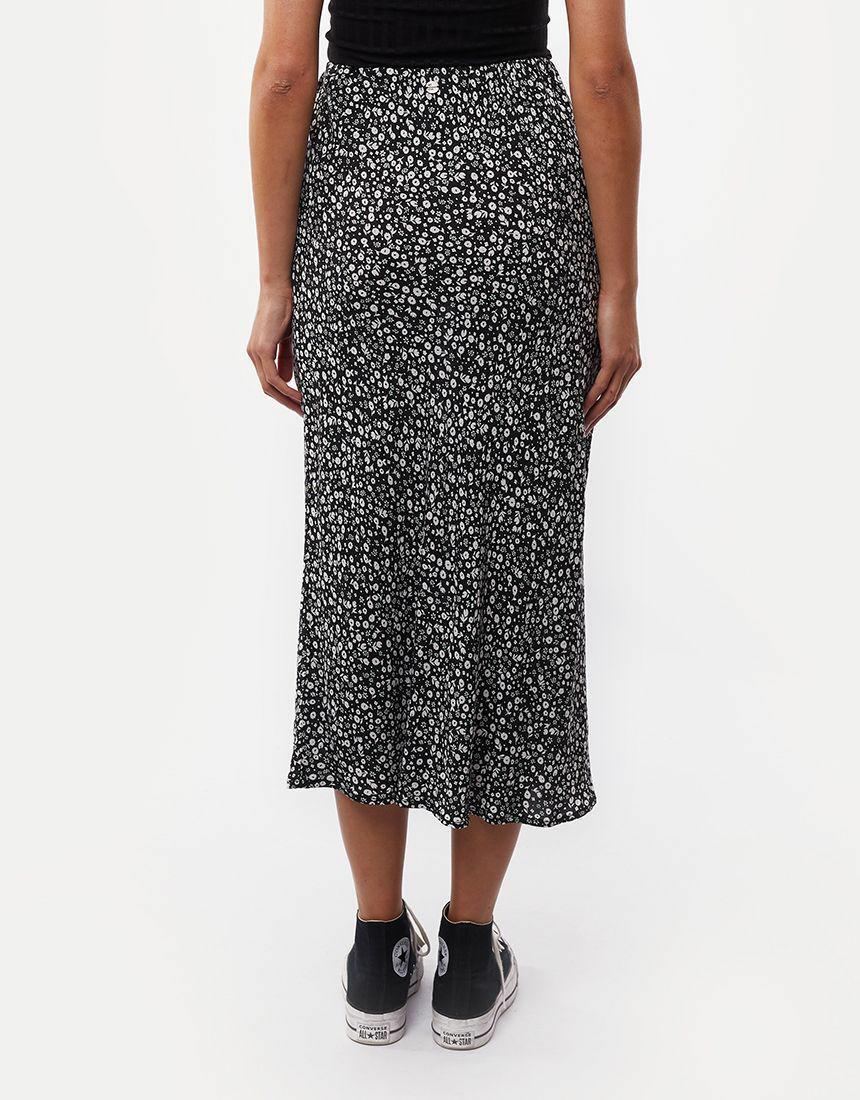All About Eve Alexandira Midi Skirt