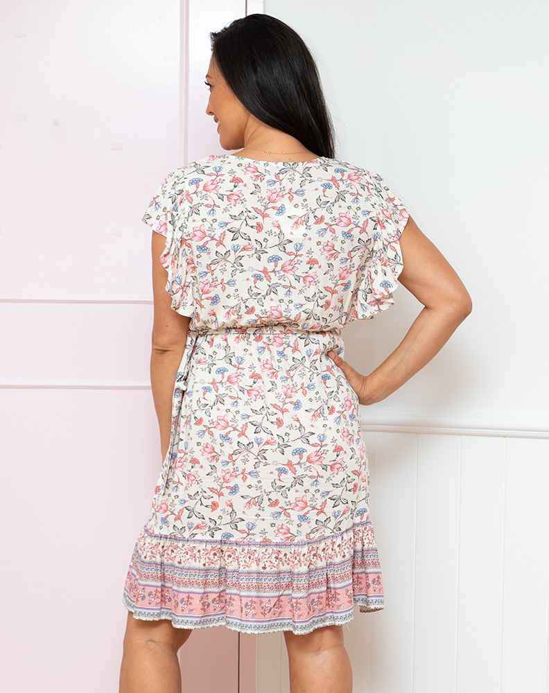 Bee Maddison Dazie Dress Floral