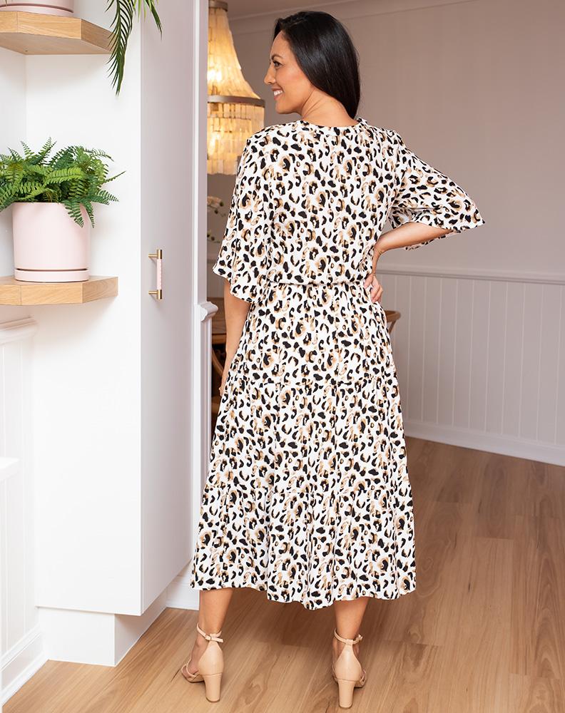 Bee Maddison Kitty Dress