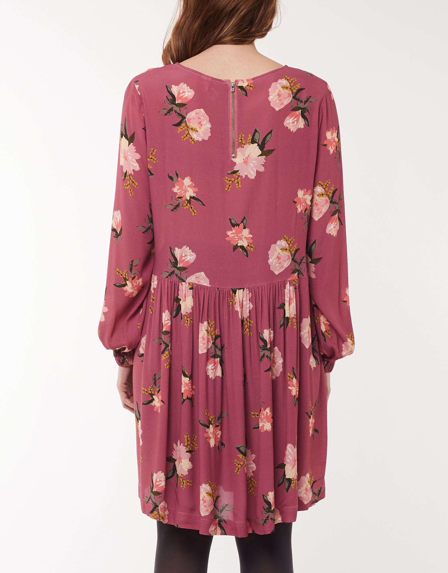 Elm Garden Party Dress