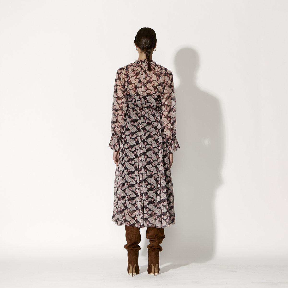 Fate & Becker Breaking Away Dress