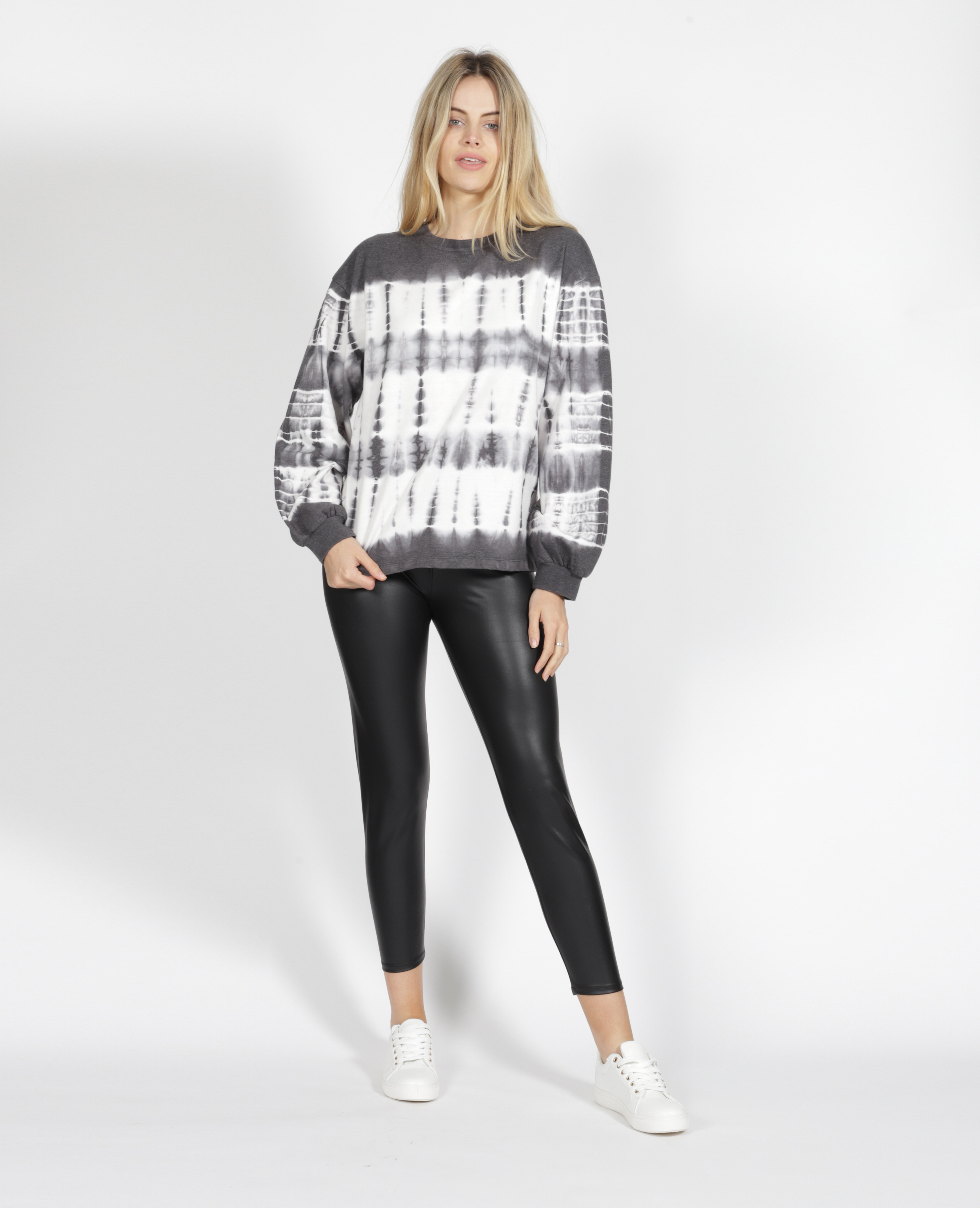 Sass Masie Sweater