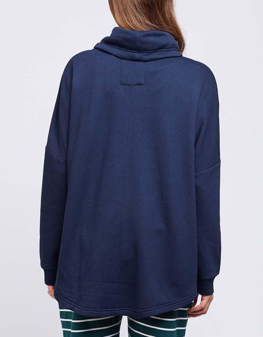 Elm Carla Cowl Neck Sweater