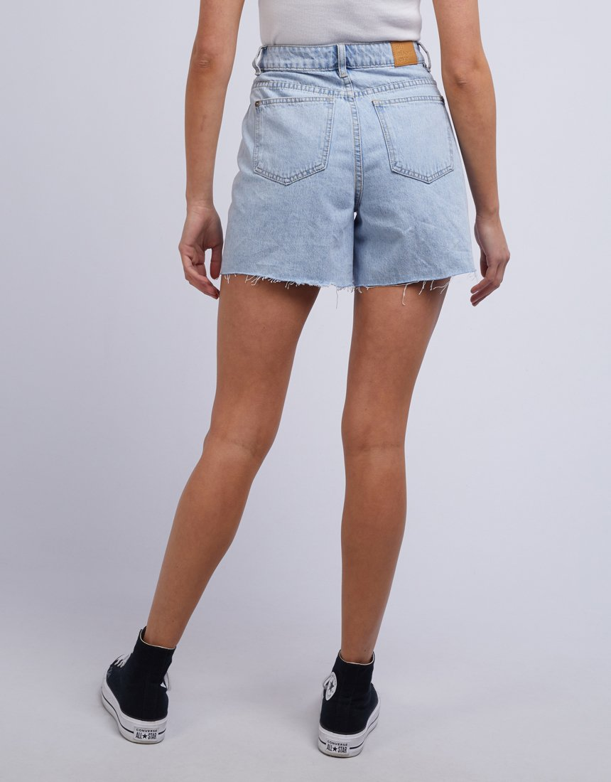 All About Eve Harley Bermuda Shorts