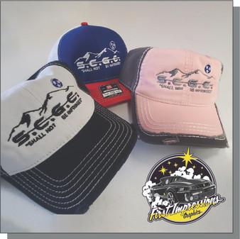 SCGC Club Hat