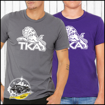 TKA T-shirts