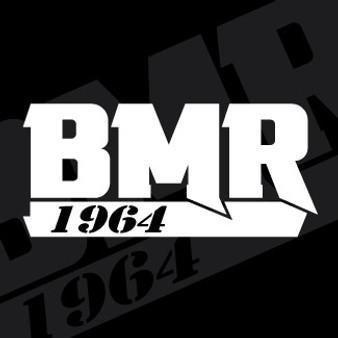 BMR Decal