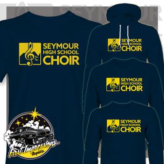 Seymour HS Choir Gear
