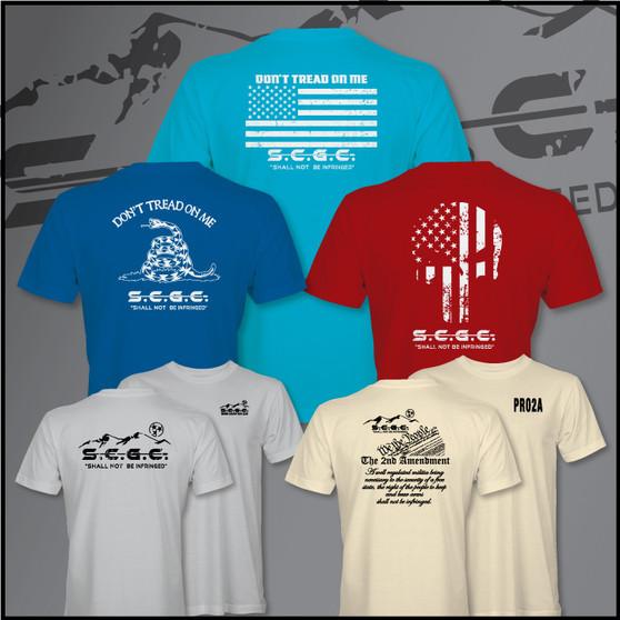 SCGC T-Shirt