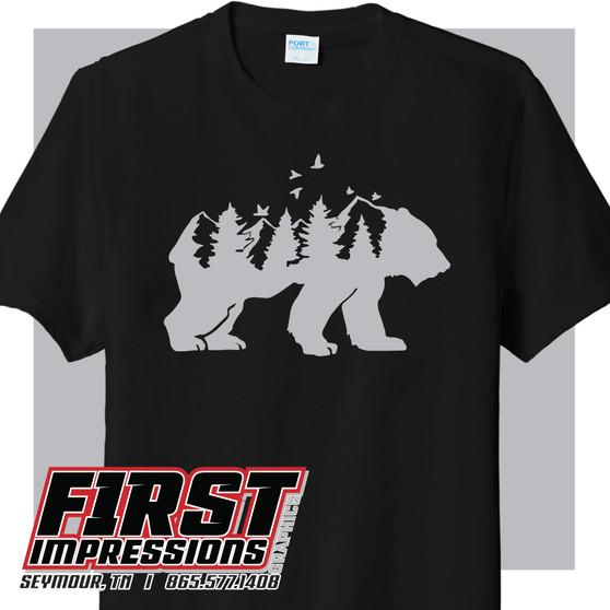 Smoky Mountains Bear