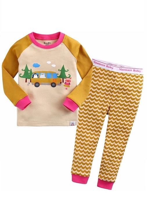Joy Trip Pajama Set