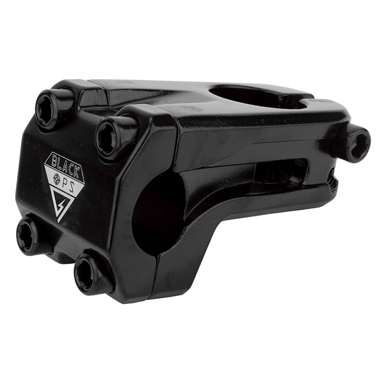 Black Ops Defend`R Stem Mx Bk-ops Ahead 1-1//8 Defend-r Red