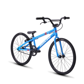 "Redline MX JUNIOR Blue 20"" BMX Race Bicycle"