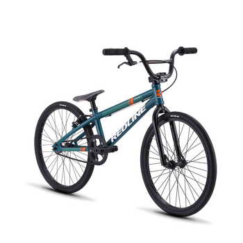 "Redline MX EXPERT Teal 20"" BMX Race Bicycle"