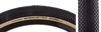 VEE TIRE & RUBBER TIRES VEE SPEEDSTER 20x1-1/8 BK/TAN FOLD/90/LSG