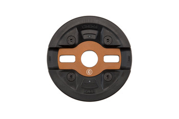 Cinema Beta Sprocket 25t Medallion Bronze
