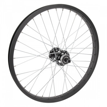 SUN BICYCLES WHL SUN REP UNICYCLE CLASSIC/FT 20in BK/BK