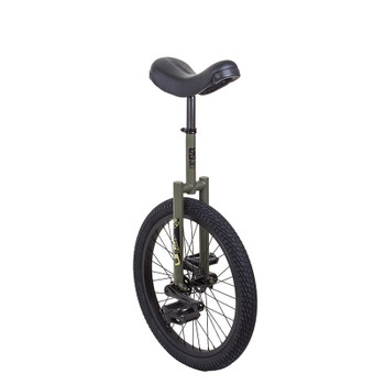 SUN BICYCLES UNICYCLE SUN 20in FLAT TOP 2014 GN/BK