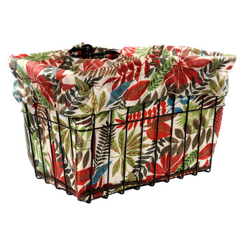 CRUISER CANDY BASKET LINER C-CANDY STD WILD TROPICAL