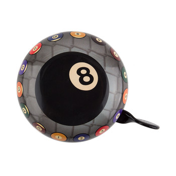 CLEAN MOTION BELL CLEAN MOTION DING DONG 8-BALL