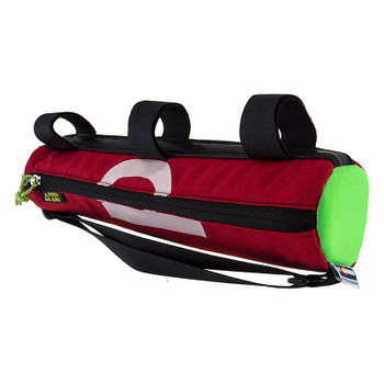 GREEN GURU BAG GREENGURU TOP TUBE TUBULAR INSULATED SLEEVE