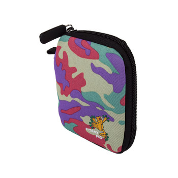 MILES WIDE BAG MILES WIDE STICKY POD MINI TROPICAL-CAMO