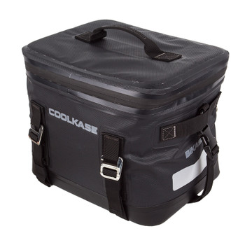 BIKASE BAG BIKASE RACKBAG COOLKASE w/SHOULDER STRAP BK