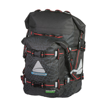 AXIOM BAG AXIOM PANNIER WP MONSOON O-WEAVE P23+ URBAN BK