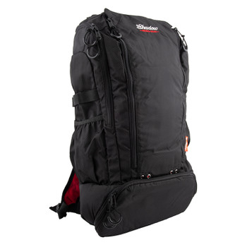THE SHADOW CONSPIRACY BAG BACKPACK TSC SESSION BK