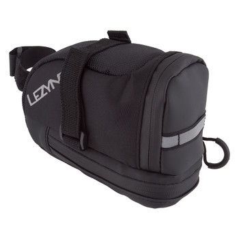 LEZYNE BAG LEZ WEDGE L-CADDY BLK