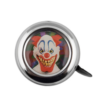 CLEAN MOTION BELL CLEAN MOTION SWELL EVIL CLOWN