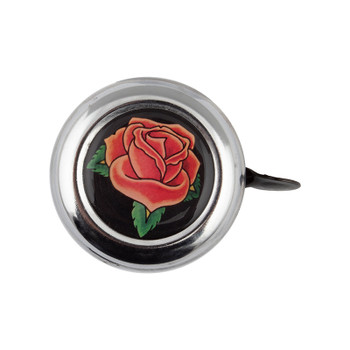 CLEAN MOTION BELL CLEAN MOTION SWELL TATTOO ROSE