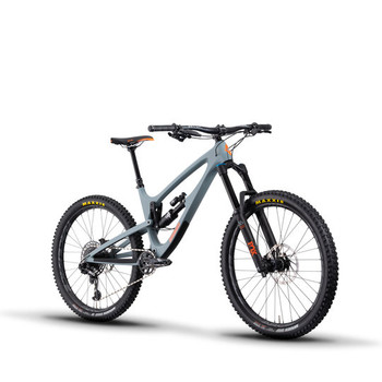 Diamondback Mission 2 Carbon 4210