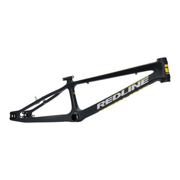 Redline Flight Carbon Pro XL Frame 4154