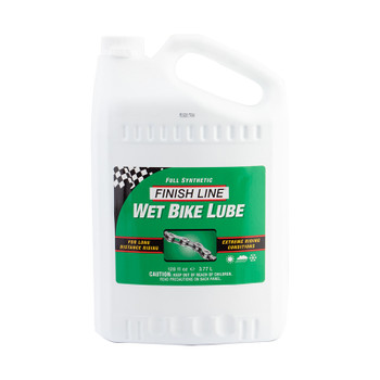 FINISH LINE LUBE F-L WET LUBE TEF 1gal