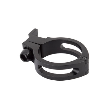 BOX COMPONENTS SHIFTER MOUNT BOX ONE CLAMP 31.8 BK