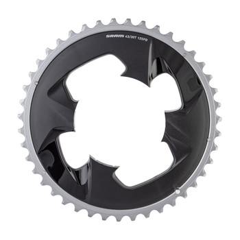 SRAM CHAINRING SRAM 43T 94mm 4B 2x12 FORCE GY