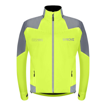PROVIZ CLOTHING JACKET PROVIZ NIGHTRIDER 2.0 MENS MD