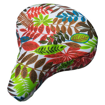 CRUISER CANDY SEAT COVER C-CANDY WILD TROPICAL