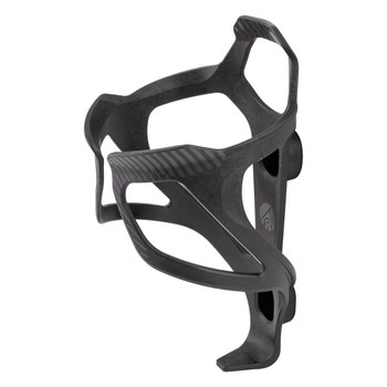 ORIGIN8 BOTTLE CAGE OR8 CARBON COMPOSITE KLUTCH BK/BK