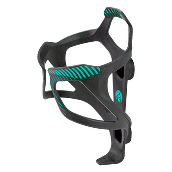 ORIGIN8 BOTTLE CAGE OR8 CARBON COMPOSITE KLUTCH BK/CELE