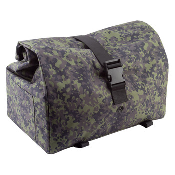 ORIGIN8 BAG OR8 RUSH MESSENGER FLAT RACK PACK CAMO
