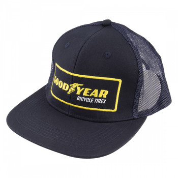 GOODYEAR CLOTHING CAP GOODYEAR BICYCLE TIRES