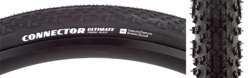 GOODYEAR TIRES GOODYEAR CONNECTOR S4 ULTIMATE 650x50 BK FOLD TC