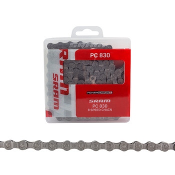 SRAM CHAIN SRAM PC830 6/7/8s GY 114L POWERLINK