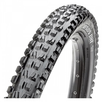 MAXXIS TIRE MAX MINION DHF 27.5x2.3 BK/DSK FOLD/60 3CT/EXO/TR/DTW